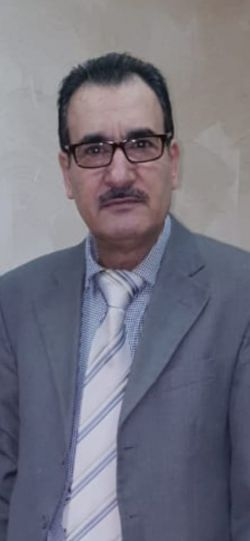 عماد أحمد كبيسي,   نبراس