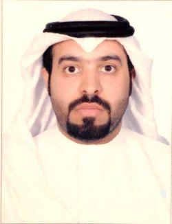 الكاتب منصور علي محمد العلي