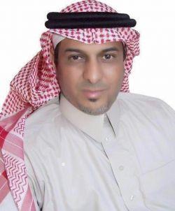 الكاتب طلال بن سليمان الحربي