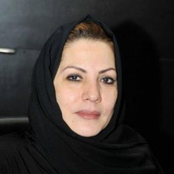 أميمة عبد العزيز زاهد