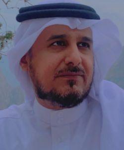 الكاتب بندر الشهري