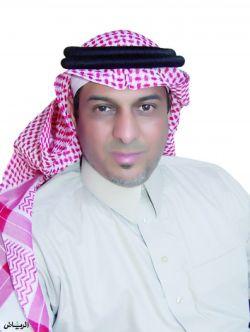 الدكتور طلال بن سليمان الحربي