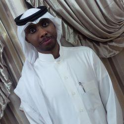 الأخصائي الاجتماعي  - عالي سعد الشمراني