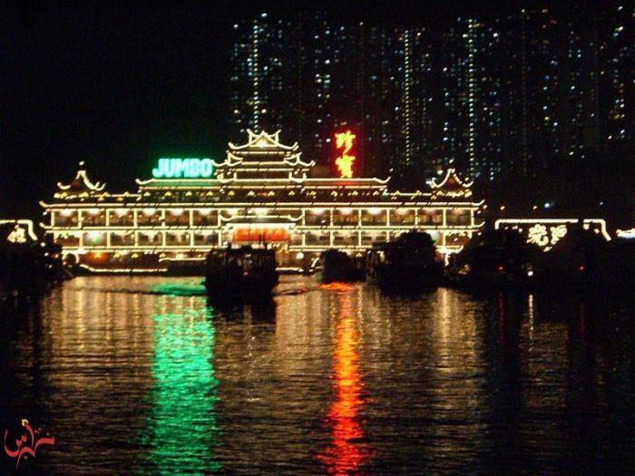 تعرف بالصور على أشهر الأماكن السياحية فى هونج كونج