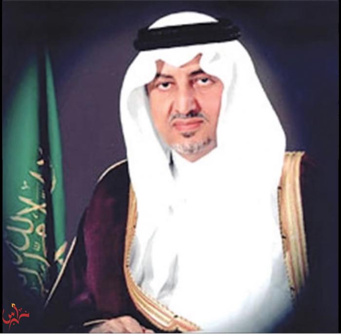 خالد الفيصل خالد الذكر للعرب والعجم