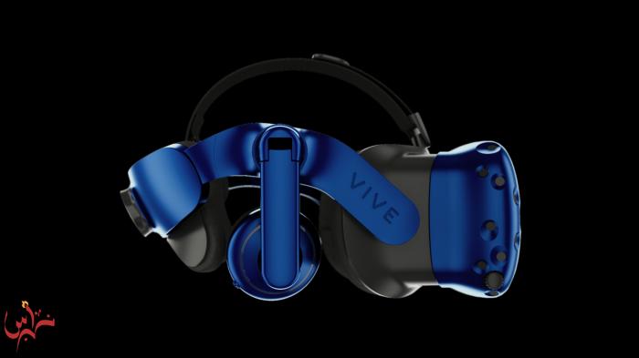 الواقع الافتراضي يدخل عهداً جديداً من التطور بإطلاق المنظومة فائقة القوة HTC VIVE PRO