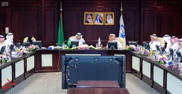 المجلس الاستشاري للسياحة والتراث يعقد اجتماعه الأول