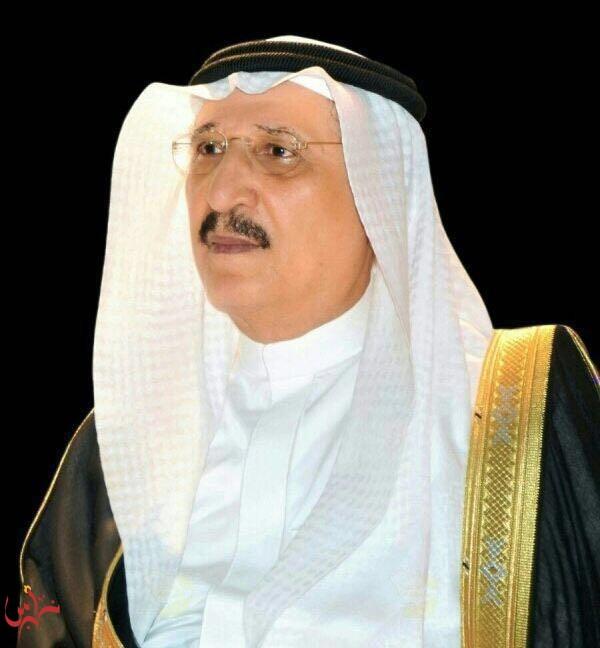 أمير منطقة جازان يهنئ القيادة بحلول عيد الفطر المبارك..