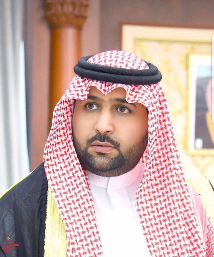 نائب أمير منطقة جازان يرفع التهنئة للقيادة بالعيد السعيد..
