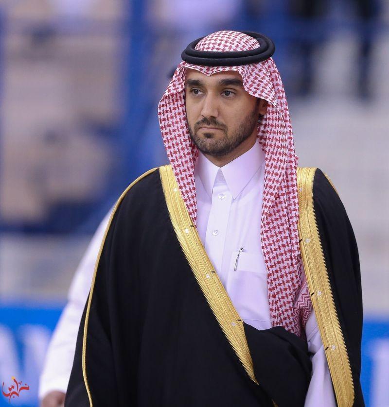 """الأمير عبدالعزيز الفيصل يرأس الوفد السعودي في دورة الألعاب الآسيوية """"جاكرتا2018"""".."""