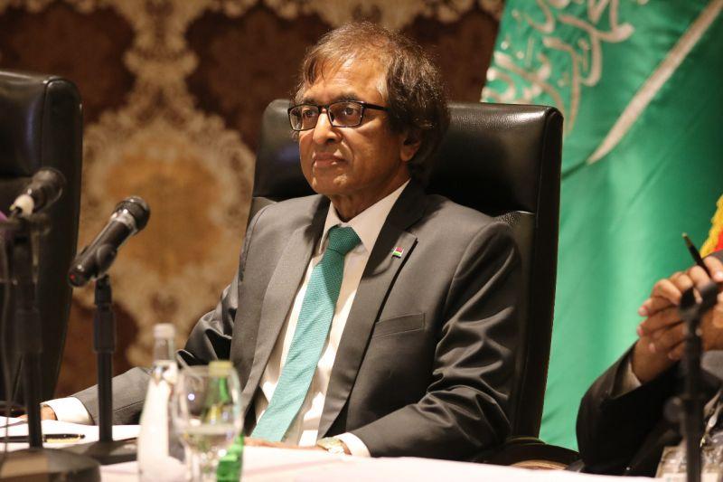 ارتفاع نسبة الزوار من السعودية إلى موريشيوس في عام 2018 بنسبة 221 ٪