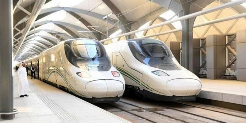 الأربعاء .. استئناف رحلات قطار الحرمين السريع لخدمة المسافرين