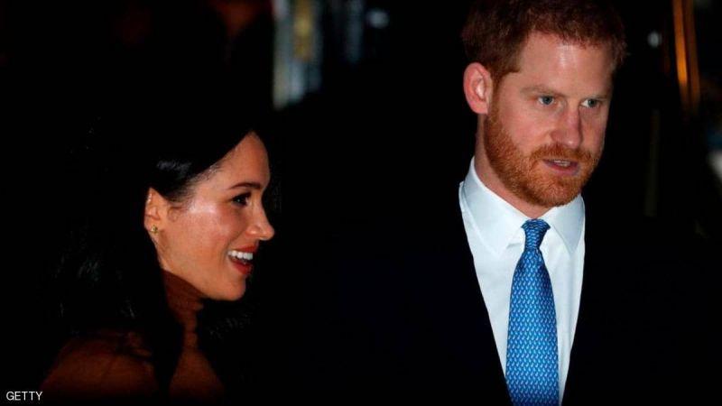 بعد التخلي عن الملكية.. الأمير هاري يكسر صمته
