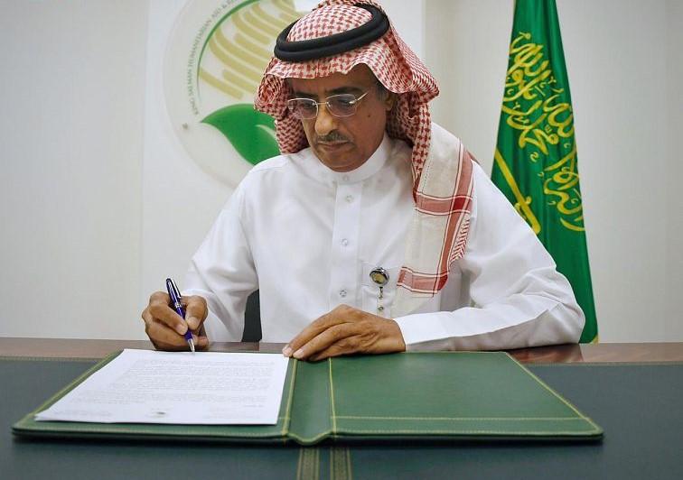 مركز الملك سلمان للإغاثة يوقع اتفاقية لتشغيل مخبز الأمل الخيري لصالح الأسر الأكثر احتياجًا في محافظة عكار