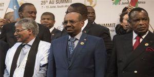 Sudan's Bashir leaves South Africa despite court order