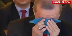 دعاء الفتاة الألبانية الذي أبكى أردوغان وزوجته