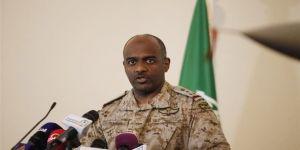 «التحالف العربي»: شراء السعودية 13 ألف قنبلة ذكية من واشنطن يعزز قدراتها الجوية