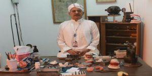 عيادة عباس أبو السنون ..أول عيادة طب أسنان في جدة
