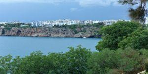 انطاليا المدينة الساحلية الساحرة و السياحة المحافظة