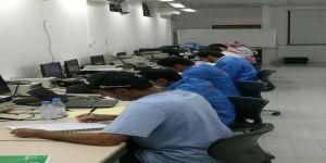 """""""التدريب التقني"""": تدريب (100) مدرب ومدربة سعوديين وفق تقنيات """"هواوي"""""""