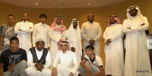 مجموعة مصوري محافظة خيبر تعقد لقائها الأول بالمحافظة