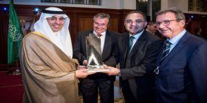 Siemens congratulates Saudi Arabia on its 86th Saudi National Day