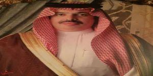 الباشا يحتفل بعقد قران نجله محمد