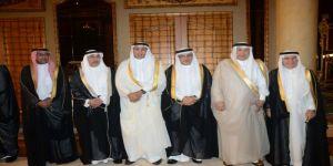 ابو داوود وداغستاني يحتفلون بدخول اسماعيل للقفص الذهبي