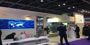 السعودية لهندسة وصناعة الطيران تشارك بعرض الشرق الأوسط لصيانة وإصلاح وتجديد مقصورات الطائرات