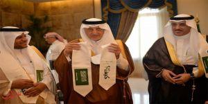 أمير منطقة مكة المكرمة يستقبل الفائزين والفائزات بجائزة التعليم للتميز الوزاري