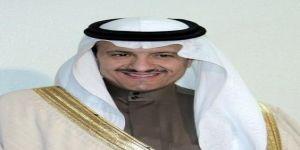 الأمير سلطان بن سلمان يشكر أمير منطقة الرياض لرعايته حفل تدشين المشروع الوقفي لمركز الملك سلمان لأبحاث الإعاقة