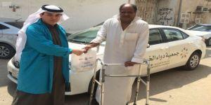 جمعية دواء بمنطقة مكة المكرمة توفّر الدواء لـ 200 حالة محتاجة