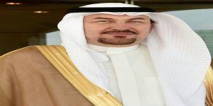 مبايعة ولي العهد من المواطن عبدالعزيز قاسم رحيم