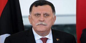 رئيس المجلس الرئاسي الليبي يهنئ الأمير محمد بن سلمان بمناسبة اختياره وليًّا للعهد