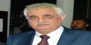 القنصل العام الفلسطيني بجدة يهنئ الأمير محمد بن سلمان لاختياره ولياً للعهد