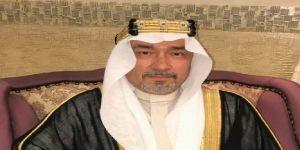 معايدة وتهنئة خالد عبدالله بخاري
