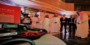 الامير خالد بن سلطان العبدالله الفيصل يكرم طلبة جامعة الملك سعود