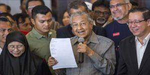 رئيس وزراء ماليزيا يعين مجلسا استشاريا لحكومته
