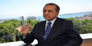 رئيس الوزراء الماليزي يؤكد إمكانية استئناف البحث عن الطائرة الماليزية المفقودة