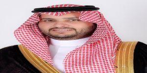 الأمير تركي بن محمد بن فهد يرفع الشكر للقيادة