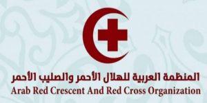 المنظمة العربية للهلال الأحمر والصليب الأحمر تدين الصمت الدولي تجاه اعتداءات قوات الاحتلال الإسرائيلي على مسعفي الهلال الأحمر الفلسطيني