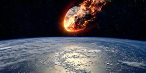سبعة سيناريوهات مرعبة قد تمحو بها الكويكبات البشرية!