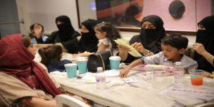 """""""جونسون للأطفال"""" تستضيف جلسة توعية للأمهات حول مناديل الأطفال"""