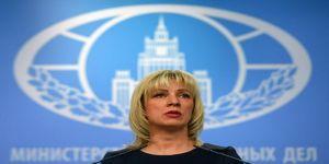 روسيا: نرفض النبرة الآمرة الصادرة من كندا تجاه السعودية