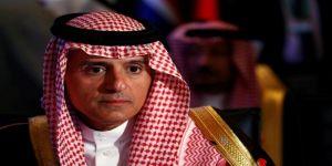 الجبير: على كندا تغيير نهجها بالتعامل مع السعودية