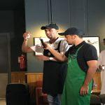 """ستاربكس تنظم الفعالية الثانية لـ""""جلسة قهوة"""" بهدف تعزيز حملة توطين قطاع الخدمات"""