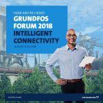 منتدى غروندفوس للعملاء بات مُتاحاً في جميع أنحاء العالم من خلال مؤتمر افتراضي