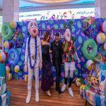 """"""" فندق ترانسيلفانيا ٣: عطلة متوحشة"""" من شأنه أن يصبح أول فيلم مدبلج باللغة العربية يجري إطلاقه في المملكة العربية السعودية"""