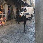 إسرائيل تقتل 3 فلسطينيين وتغلق المسجد الأقصى