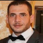 رثاء الدكتور حسن القثمي للفقيد  العزيز أحمد صالح أنيس رحمه الله